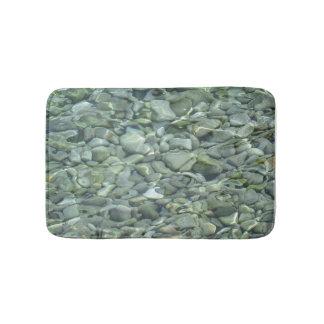 Pebble Beach Bathroom Mat