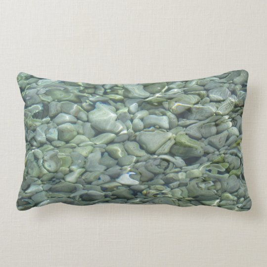 Pebble Beach Cushion