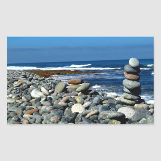 Pebble Beach Sticker