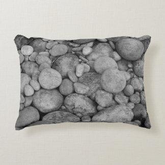 Pebble stone photo home decor decoration pillow