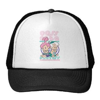 PEBBLES™ and BAMM-BAMM™ Trucker Hat