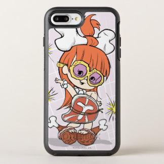 PEBBLES™ Goes Gaga OtterBox Symmetry iPhone 8 Plus/7 Plus Case