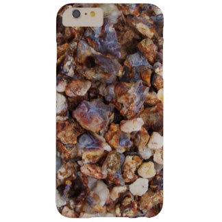 Pebbles in a Mountain Spring Barely There iPhone 6 Plus Case
