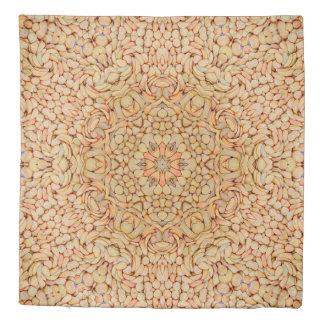 Pebbles Kaleidoscope    Duvet Covers