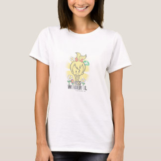 PEBBLES™ Miss Wonderful T-Shirt