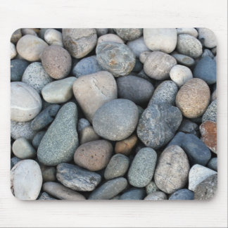Pebbles Mouse Pad