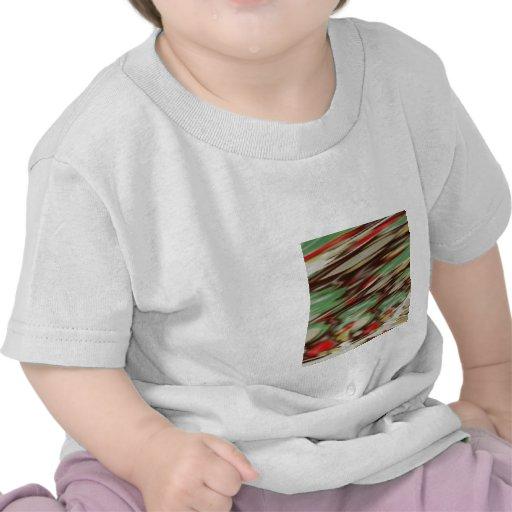 Pebbles n Pearls VIRGIN Beach - Navin FANTASY ART Tee Shirt