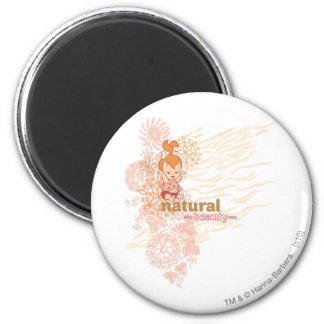 PEBBLES™ Natural Beauty Magnet