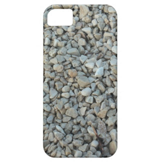 Pebbles on Beach Stone Photography Case For The iPhone 5