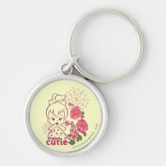 PEBBLES™ Original Cutie Keychain