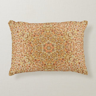 Pebbles Pattern      Accent Pillows, 2 styles Decorative Pillow