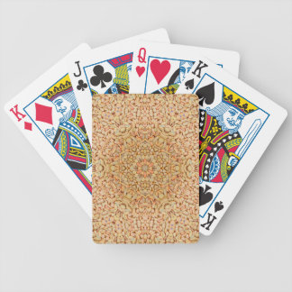 Pebbles Pattern  Bicycle® Poker Playing Cards