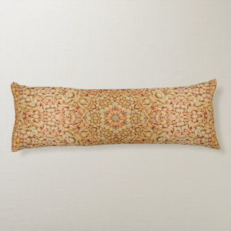 Pebbles Pattern   Body Pillows, 2 styles Body Pillow