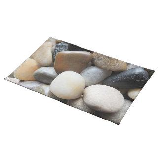 Pebbles Placemat