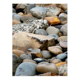 Pebbles Postcard