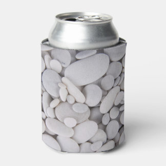 Pebbles, Rocks, Background Can Cooler