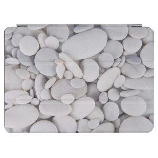 Pebbles, Rocks, Background iPad Air Cover