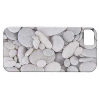 Pebbles, Rocks, Background iPhone 5 Cover
