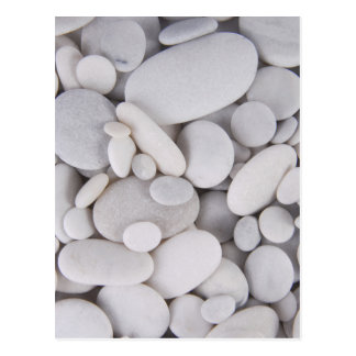 Pebbles, Rocks, Background Postcard