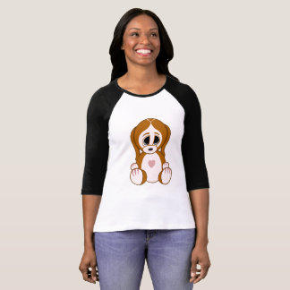 Pebbles the Puppy T-Shirt