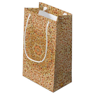 Pebbles  Vintage Kaleidoscope Small Gift Bag