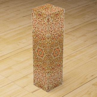 Pebbles Vintage Kaleidoscope Wine Gift Box