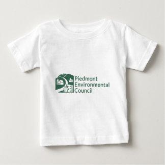PEC Logo Gear Baby T-Shirt