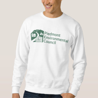 PEC Sweatshirt - Men's - Green Logo