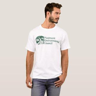 PEC T-shirt - Men's - Green Logo