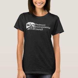 PEC T-shirt - Women's - White Logo