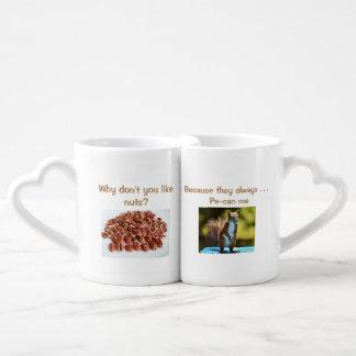Pecan Pun Mug