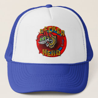 Peckerhead Trucker Hat