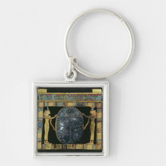 Pectoral of the vizier, Paser, with scarab Keychain