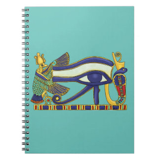 pectoral_transparent spiral notebooks