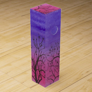 Peculiar Tree Wine Box