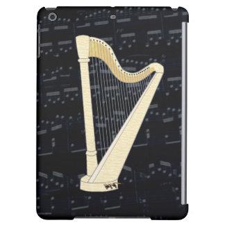 Pedal Harp Music
