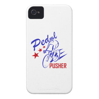 Pedal Pusher iPhone 4 Covers