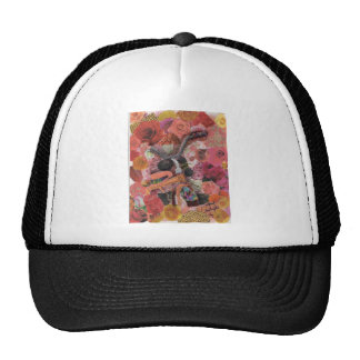 Pedal through Petals Trucker Hat