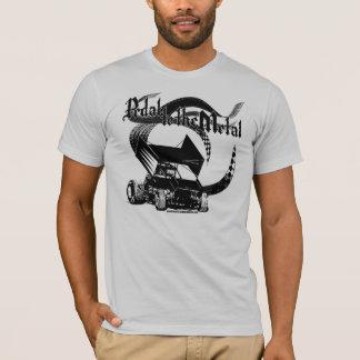 Pedal to the Metal Sprint Car T-Shirt