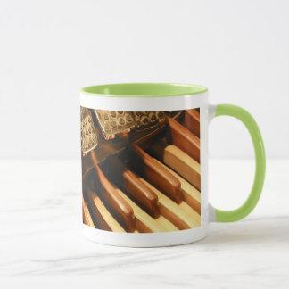 Pedals mug