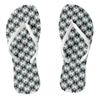 Pedia / Custom Adult, Slim Straps Flip Flops