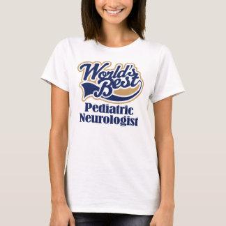 Pediatric Neurologist Gift T-Shirt