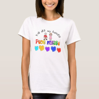 Pediatric Nurse T-Shirts