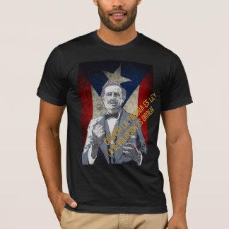 Pedro Albizu Campos T-Shirt