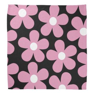 Peduncle of pink bandana