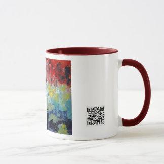 Peek-A-Boo 2011 Mug