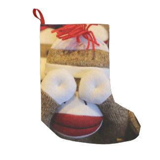 Peek-a-boo Sock Monkey