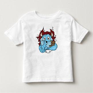 Peek-a-Boo Toddler T-shirt