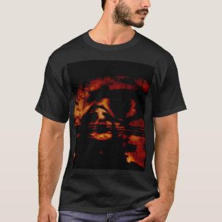 peek hole T-Shirt