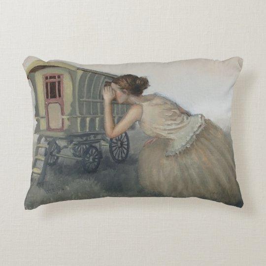 Peek Pillow